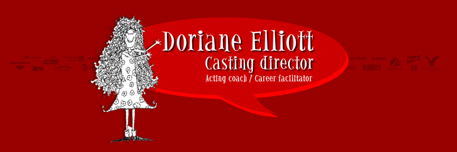 Doriane Elliott - NY Casting Director & Acting Coach